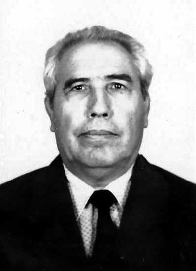 Edgar Rodrigues
