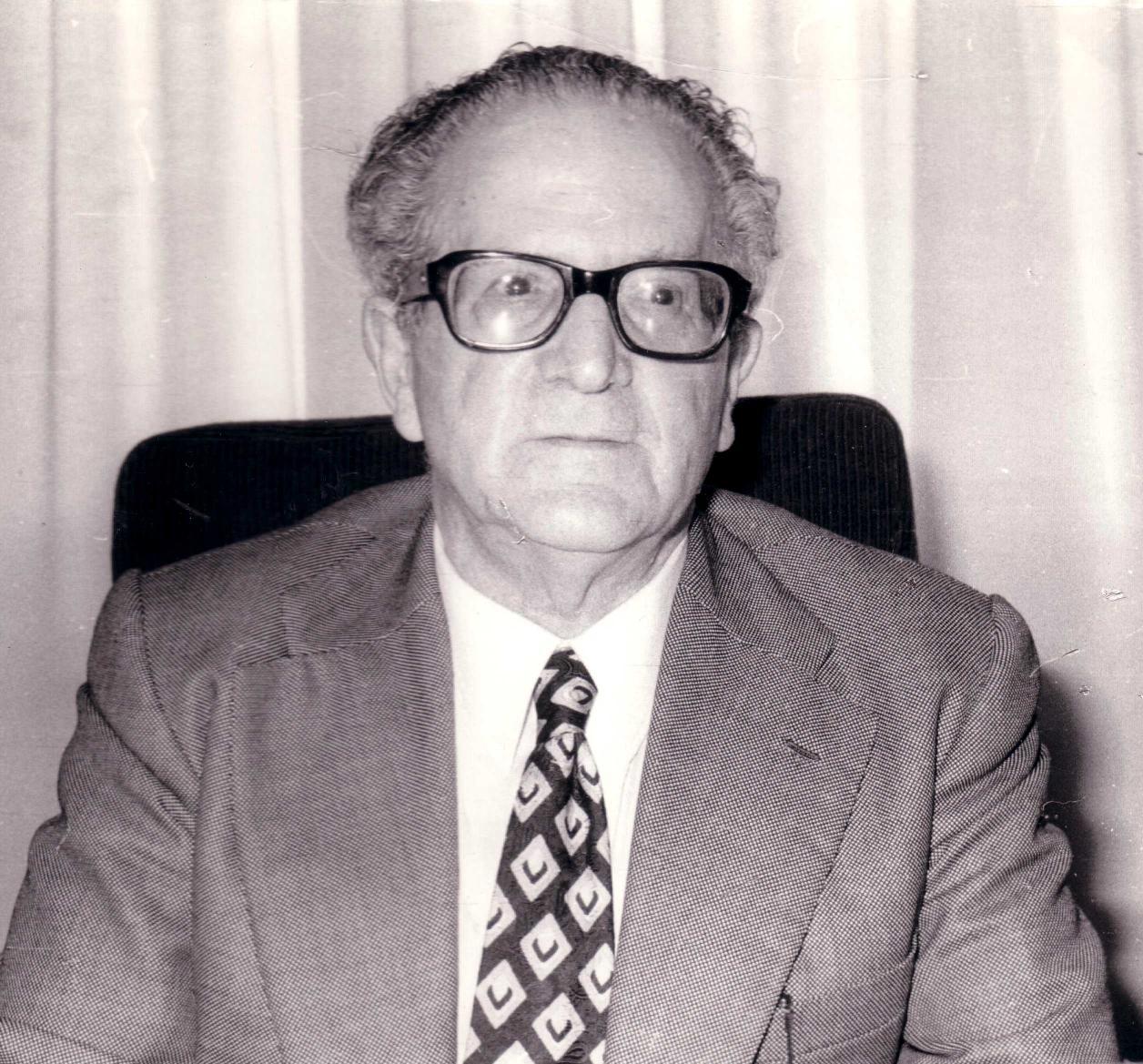 Eduardo de Guzmán Espinosa
