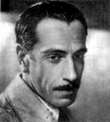 Eduardo Vicente Pérez (ca. 1950)