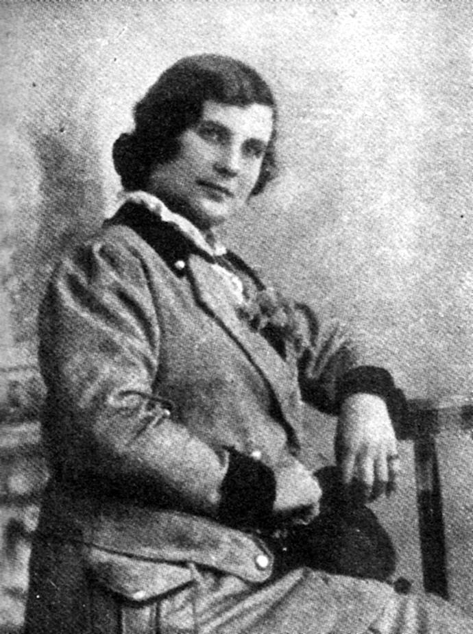 Elvira Trull Ventura