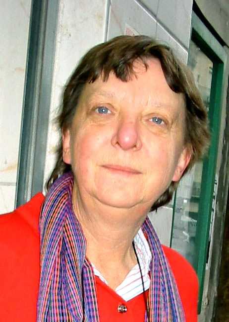 Marianne Enckell