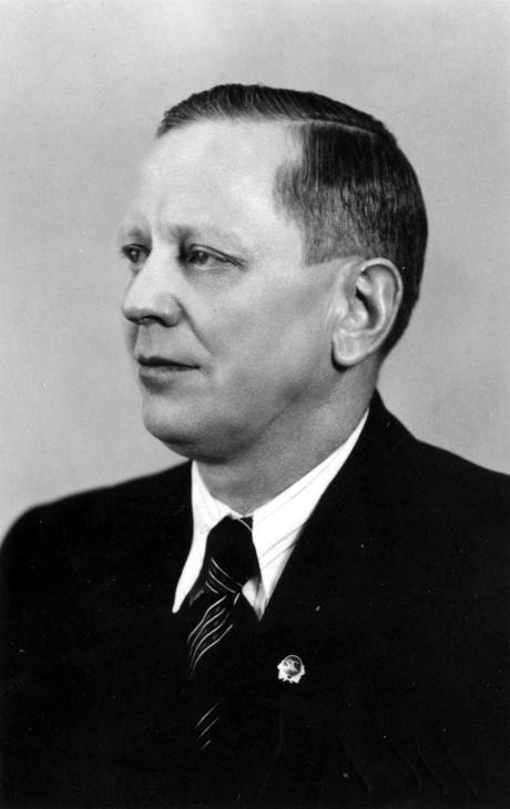 Hjalmar Eriksson