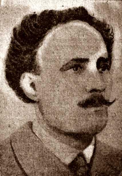 Jules Erlebach