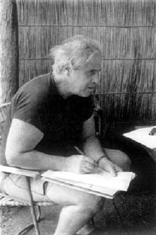 Alfredo Errandonea