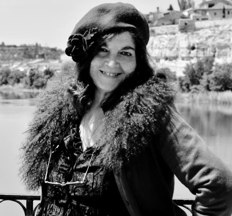 Isabel Escudero Ríos