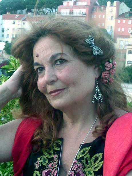 Isabel Escudero Ríos (Lisboa, 2004)