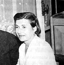 Odette Ester (París, 1958)