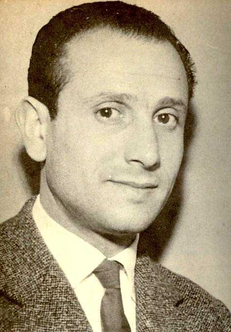 Última foto de Facerías (París, juliol de 1957)