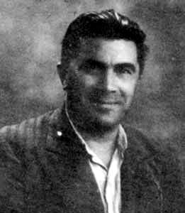 Alfonso Failla