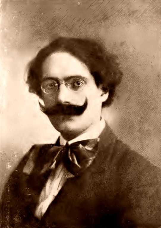 Ángel Falco (ca. 1910)