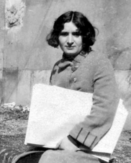 Augusta Farvo