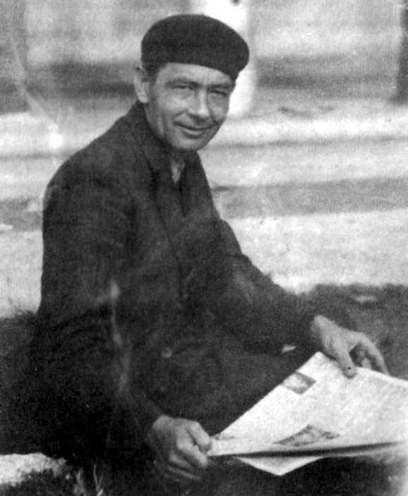 César Fauxbras