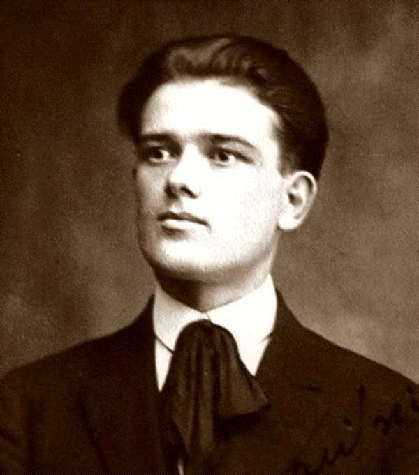Aldino Felicani