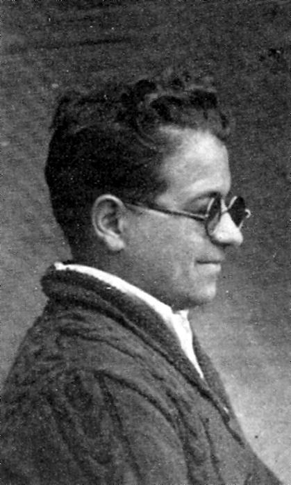 Félix Carrasquer (1936)