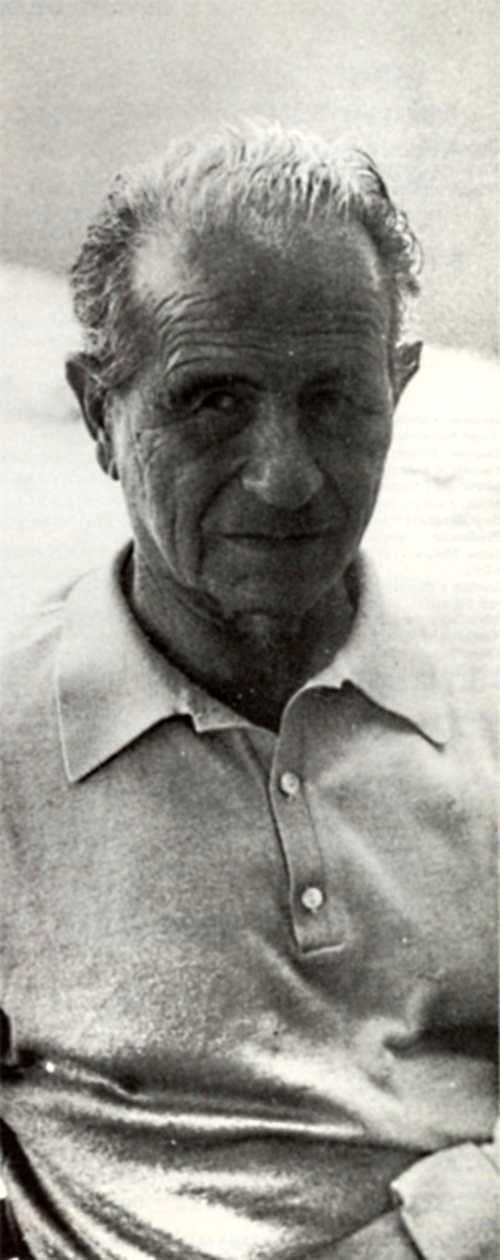 Félix Carrasquer (1980)