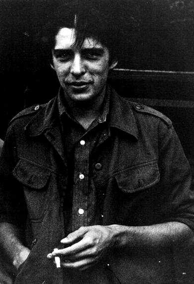 Joël Fieux (Matagalpa, 1983)