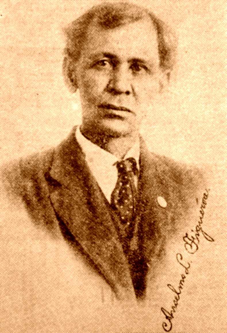 Anselmo L. Figueroa