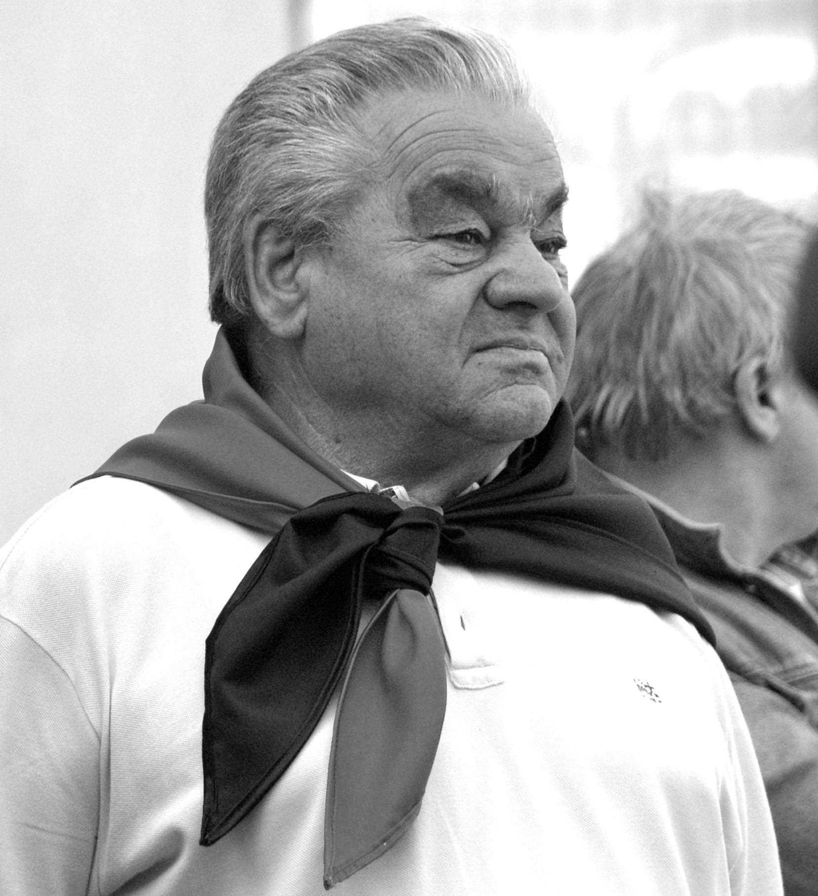 Mauro Franchini