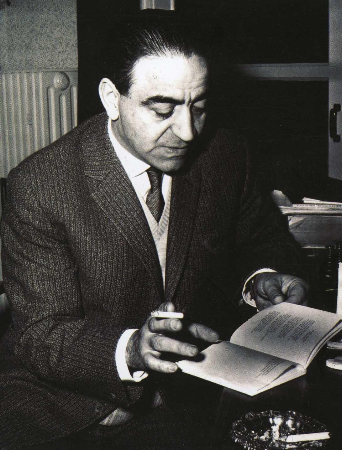 Francisco Carrasquer Launed