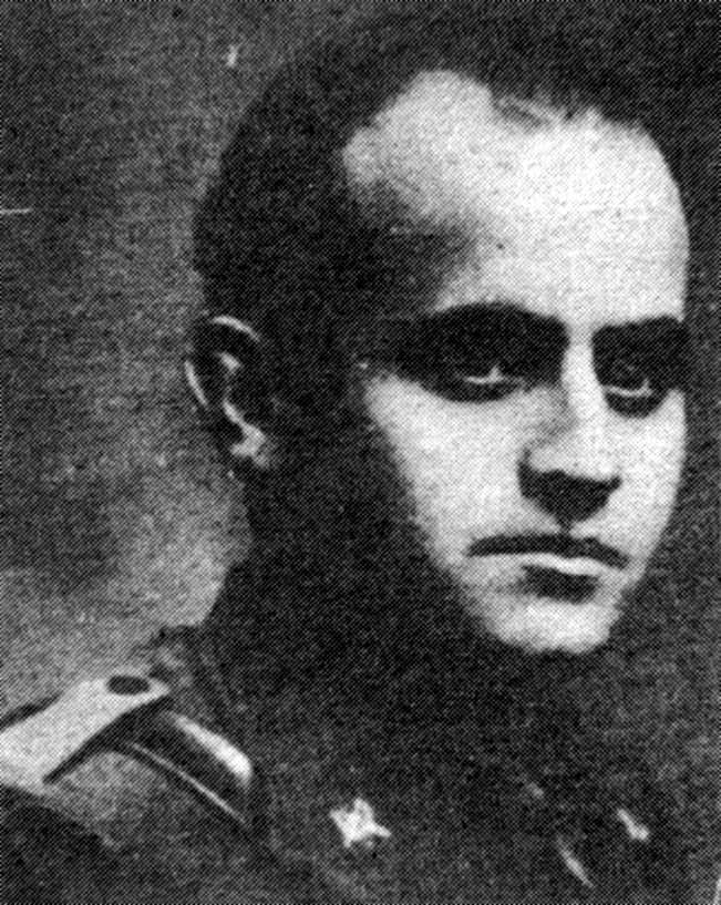 Máximo Franco Cavero