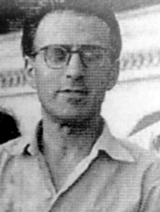 Juan Frax Tejedor