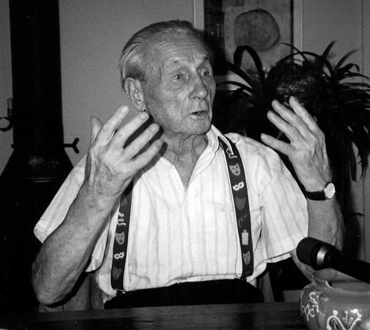 Heinrich Friedetzky