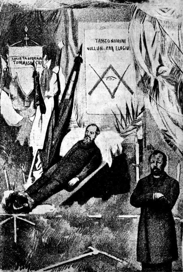 Funeral de Saverio Friscia