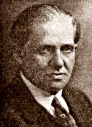 Abraham Frumkin