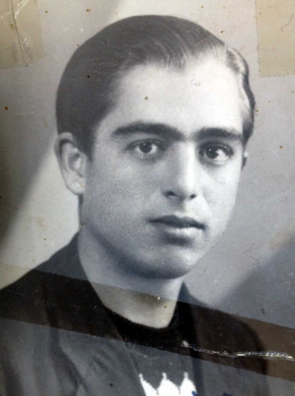Luis Gallego Ponce