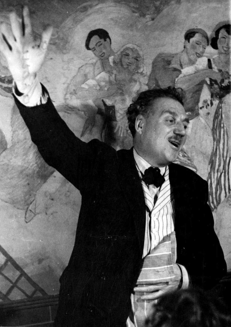 Jean Galtier-Boissière (ca. 1950)