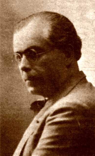Pedro Luis de Gálvez