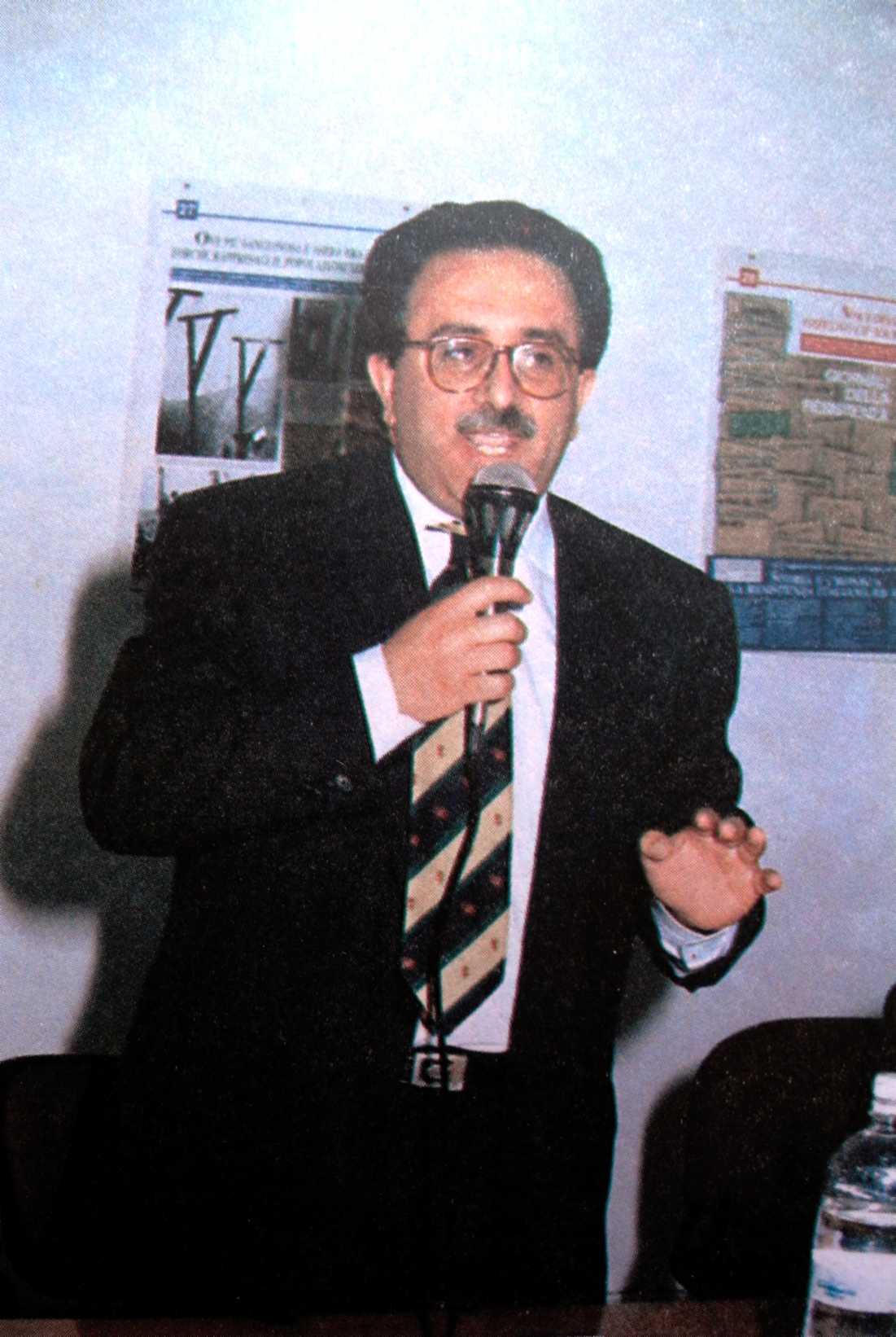 Giuseppe Galzerano