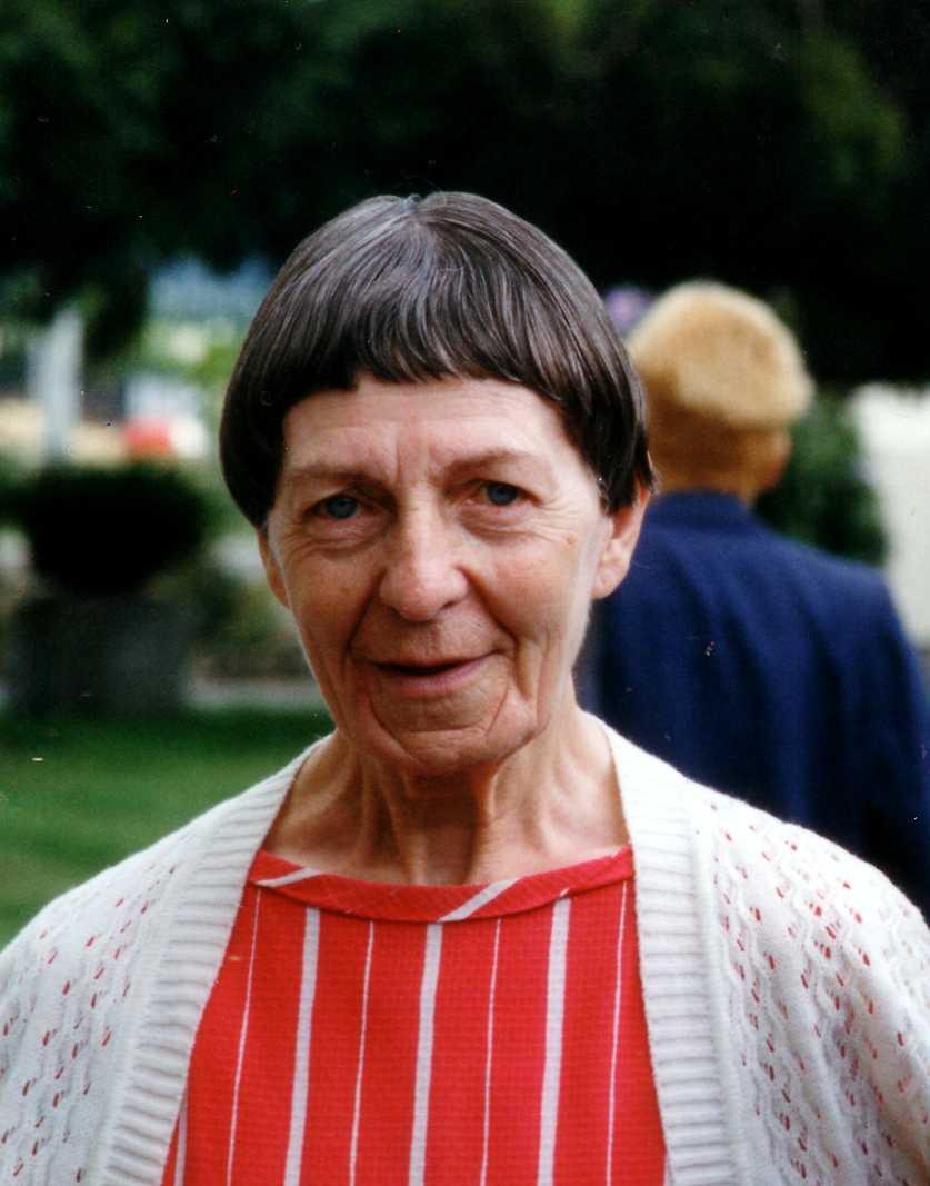 "Jeanne Garandel (""Jeanne Pantais"")"