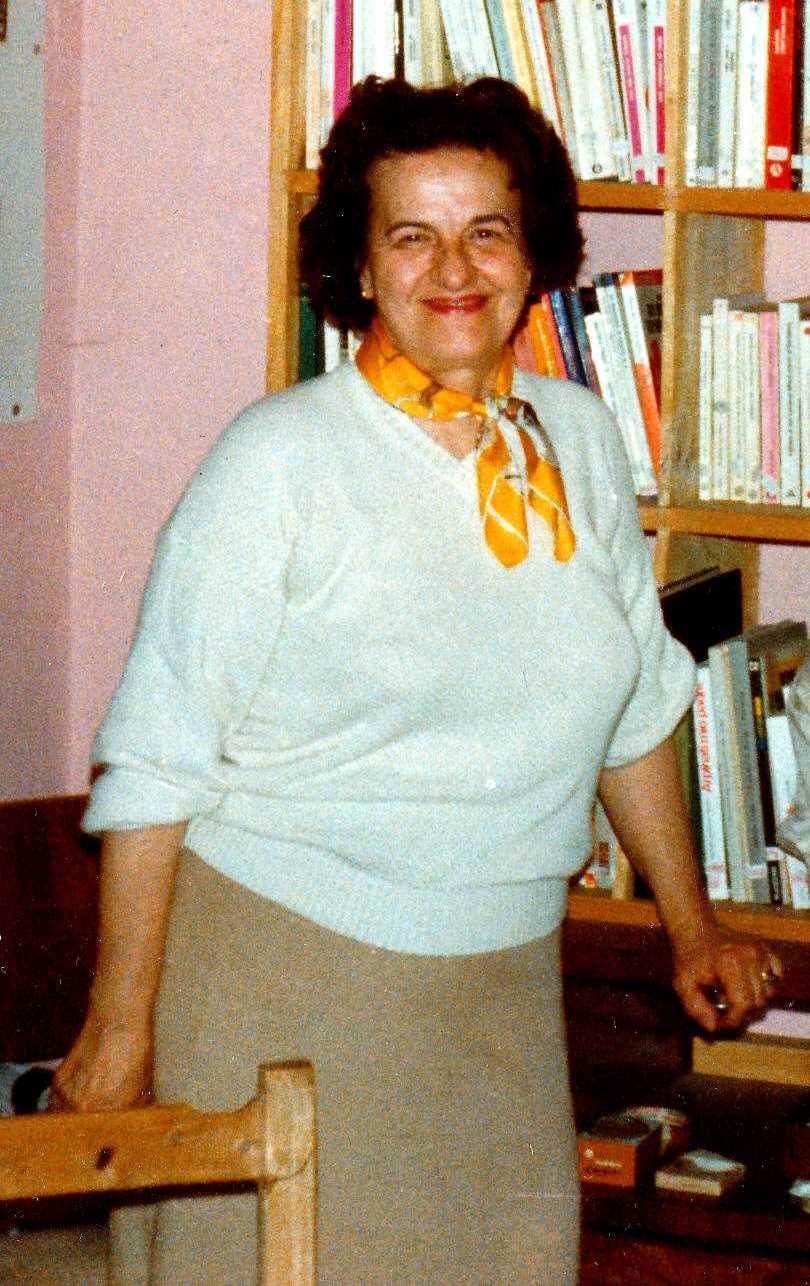 Giordana Garavini