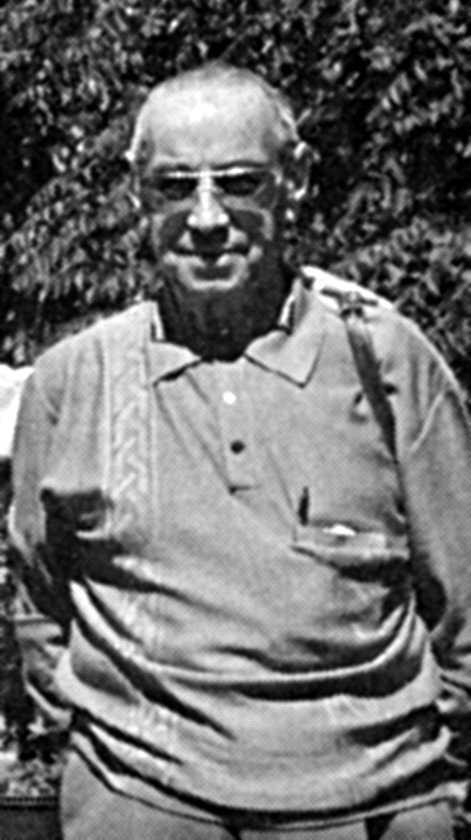 Francisco García Aguilar