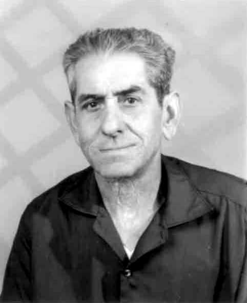Agustín García Álvarez