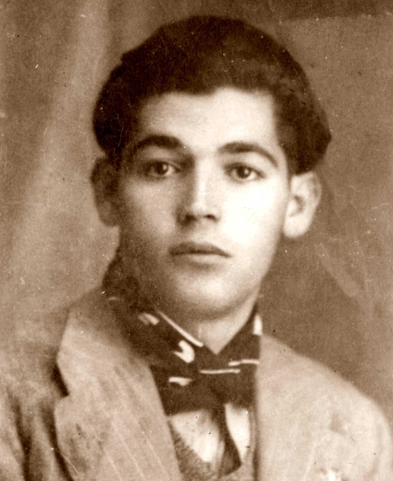 Antonio García Álvarez (1935)