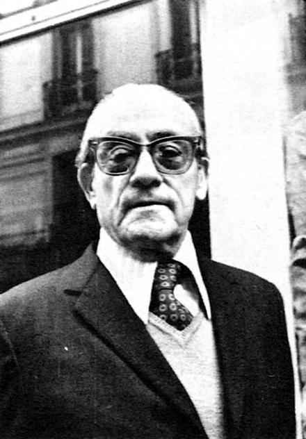 Joan García Oliver (París, 1974)