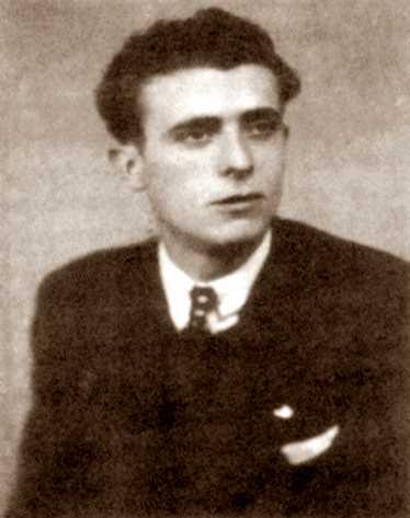 Leopoldo García Ortega