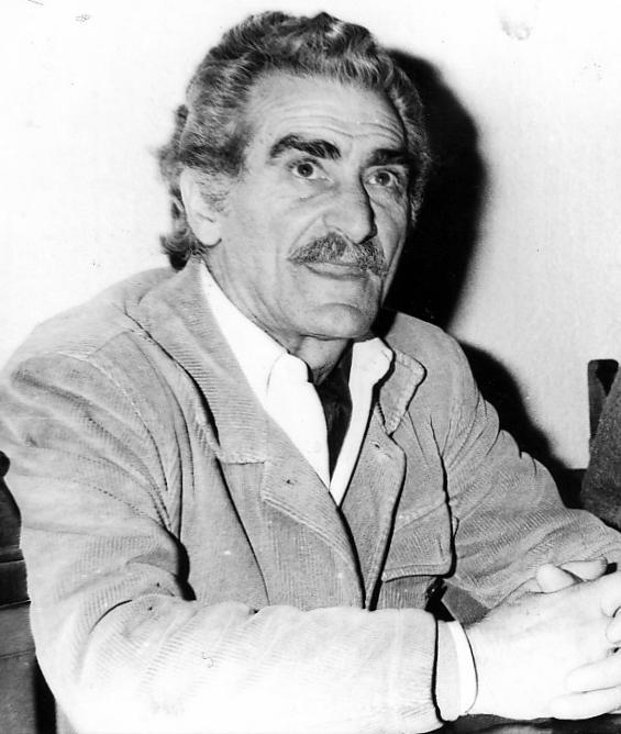José Luis García Rúa (1988)