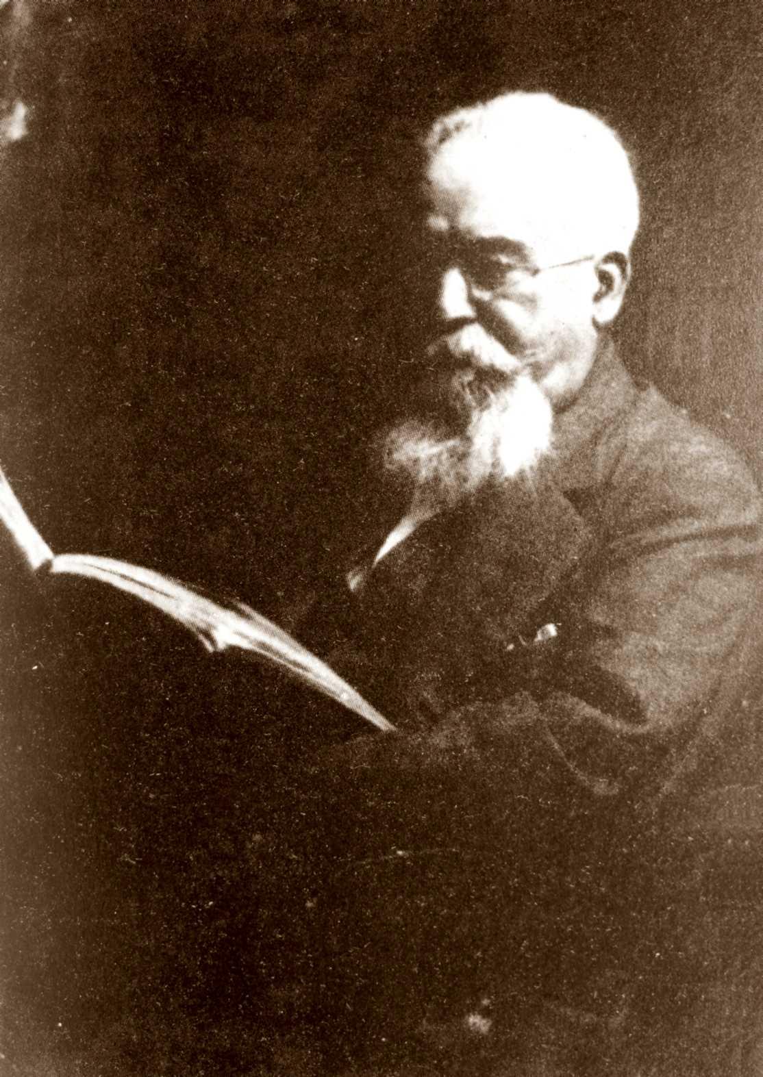 José García Viñas