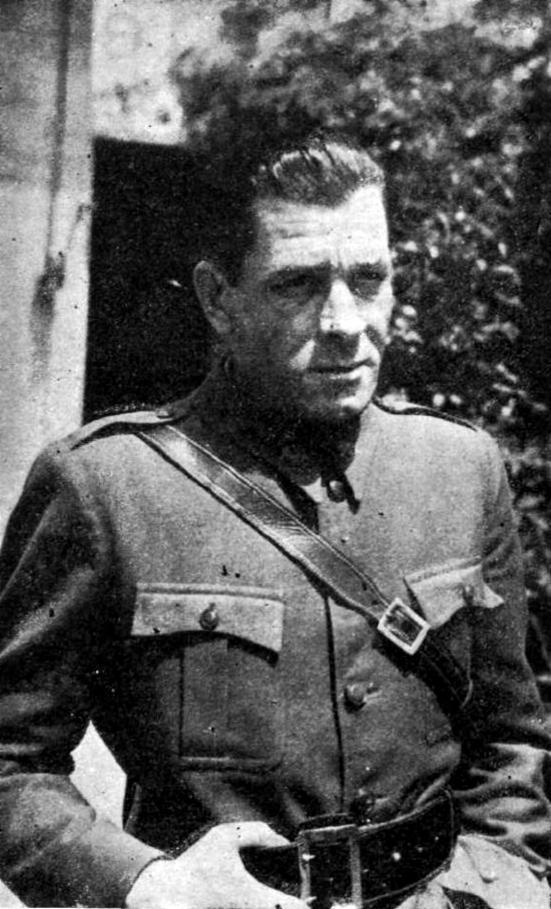 Miguel García Vivancos