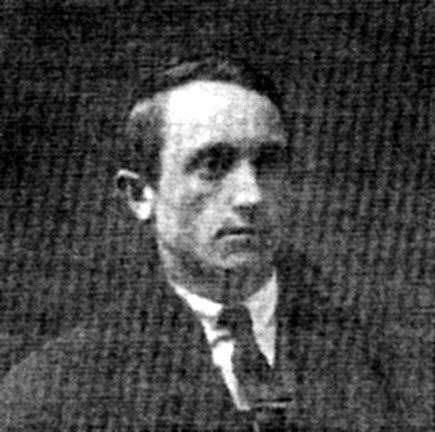 Gino Gatti (ca. 1920)