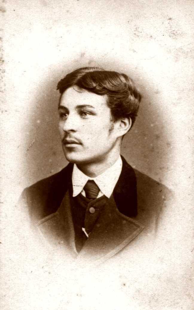 Ernest Gégout (1872)