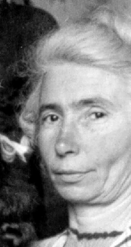 Georgette Ryner