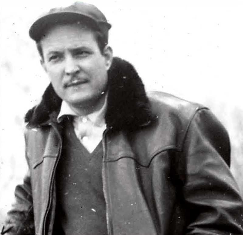 Germinal García (Còrsega, 1960)