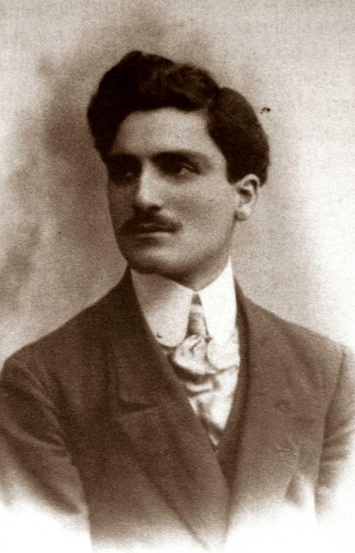 Gaetano Gervasio