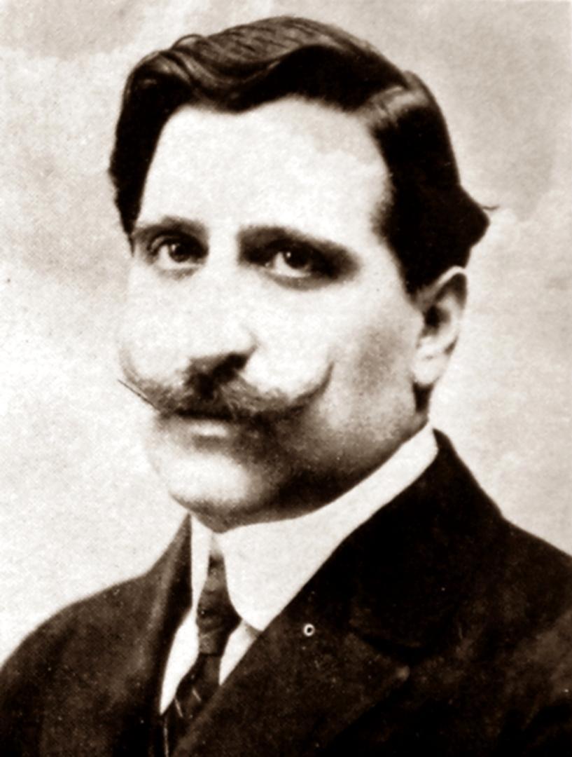 Alberto Ghiraldo