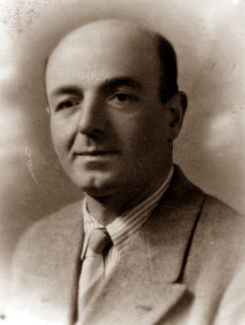 Giuseppe Gialluca