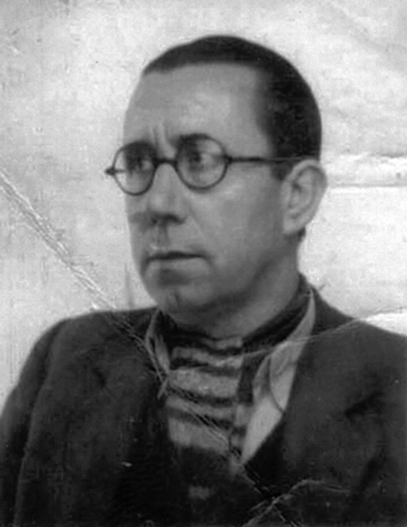 José Gilabert Navarro